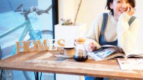 久米まりさんが作るリクレイムドウッドのダイニングテーブル