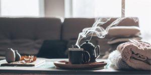 インテリアにプラスしたい「うちカフェ」アイテムたち