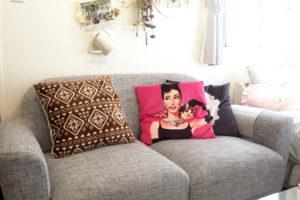 Franc Francのソファ