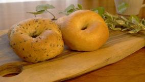 おうちで作る、基本のもちもちベーグル – Mochi-Mochi Bagel recipe!