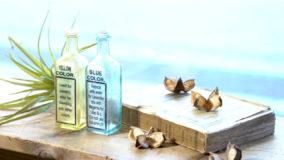 プライマーなしで簡単♬100均の瓶をアンティーク風ボトルにペイントリメイク - Antique paint bottles