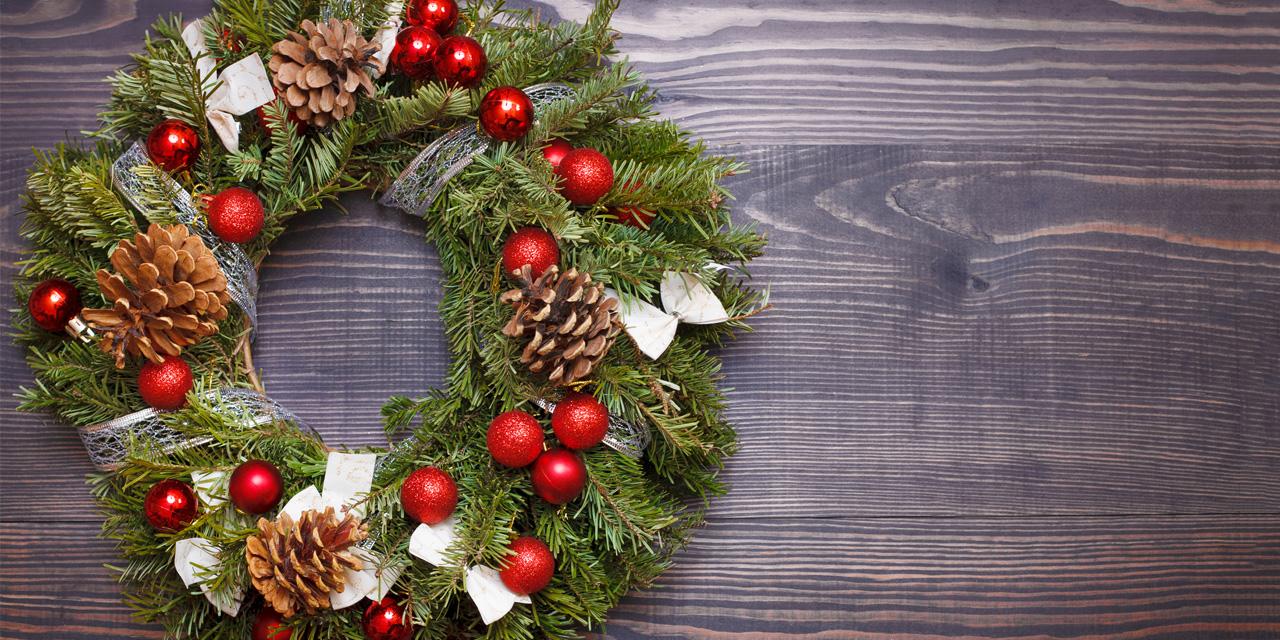 自宅で簡単DIY!クリスマスオーナメント3選