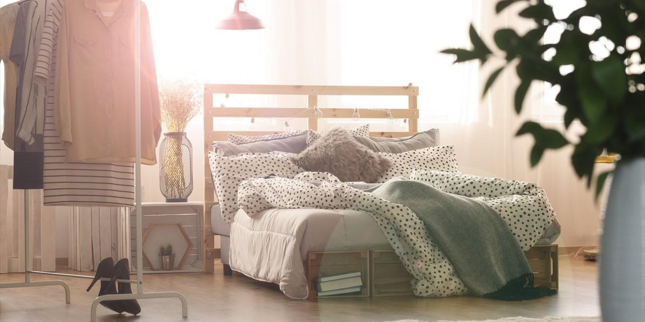 自分だけの城作り! 快適に過ごすための一人暮らしインテリア・家具の選び方