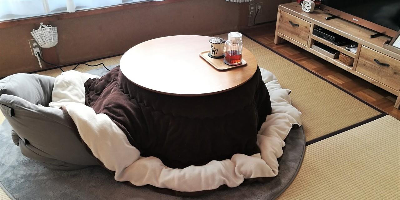 【こだわりの部屋づくりvol.12:後編】 必要最小限の家具で暮らす!生活で必要になった物だけを購入する(ゆみこさん)