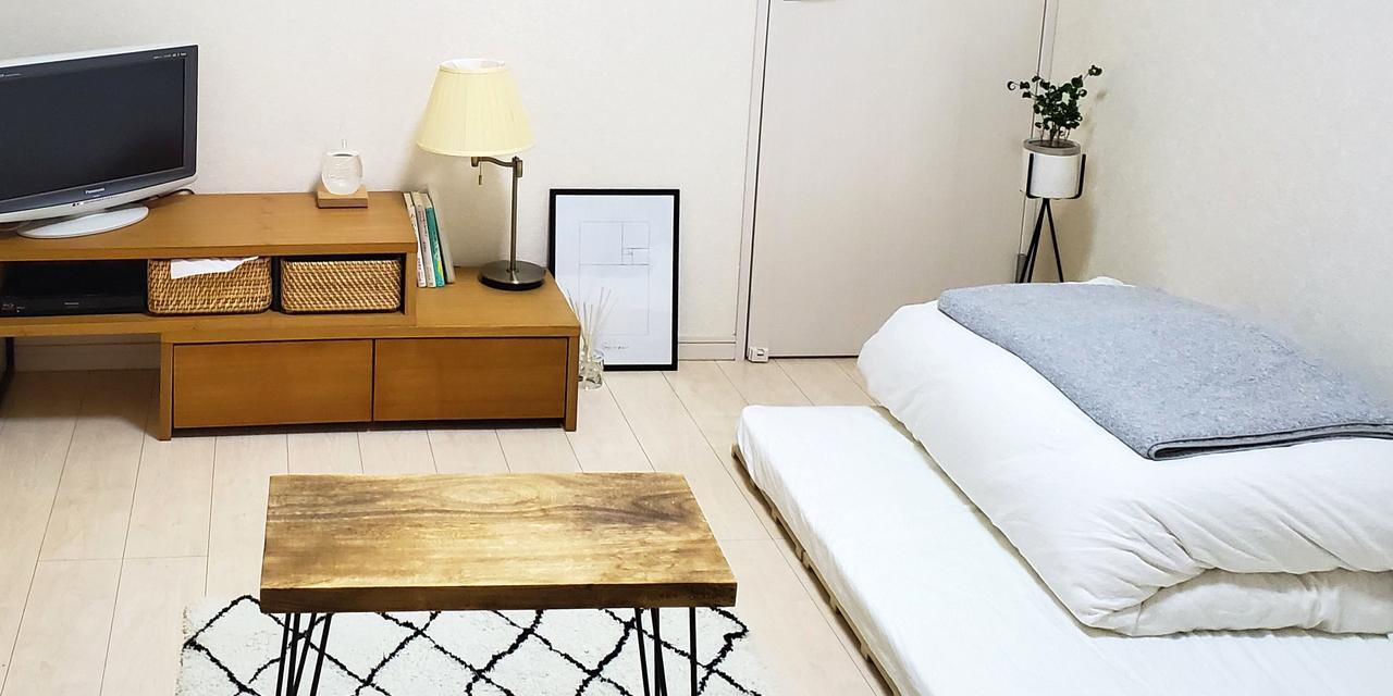 【こだわりの部屋づくりvol.15:後編】 家具・インテリアは素材・テイストを揃えて統一感を出そう(_kiinakoさん)