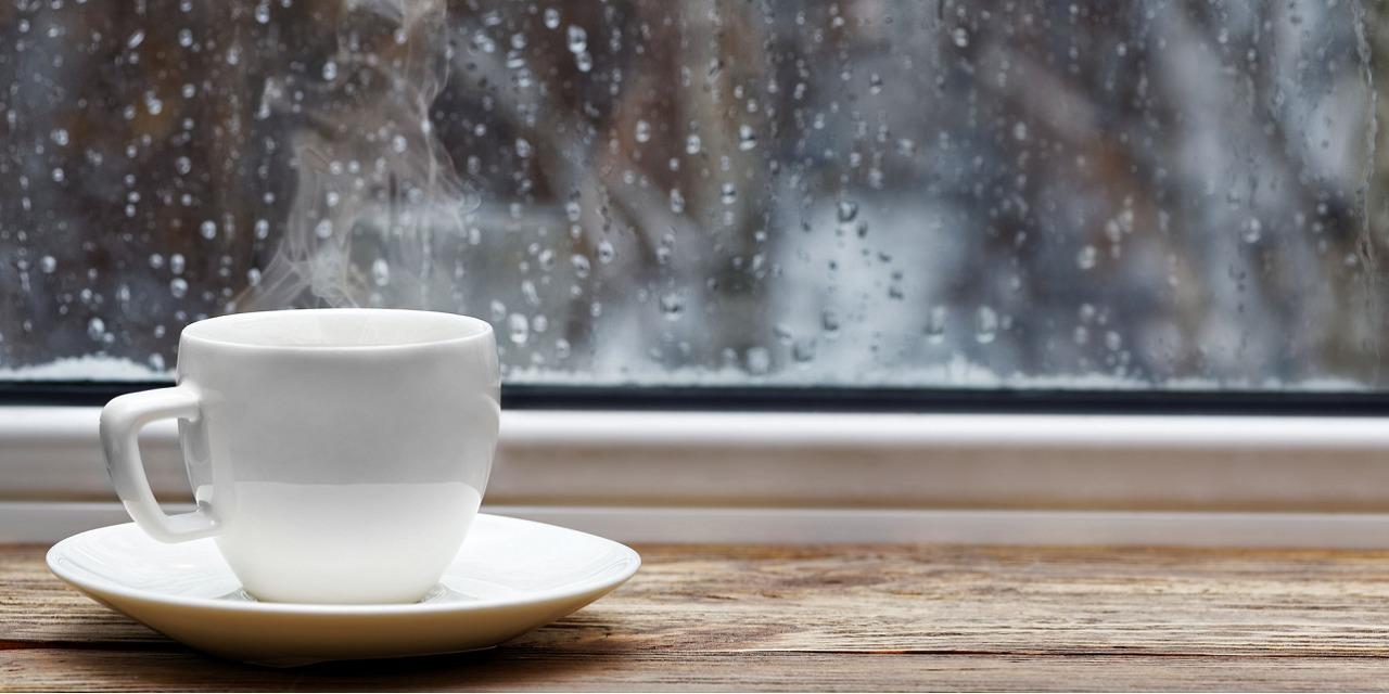 梅雨を乗り切るインテリアの工夫