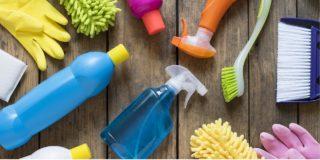 今からでも間に合う!大掃除の時短を叶える3つの方法