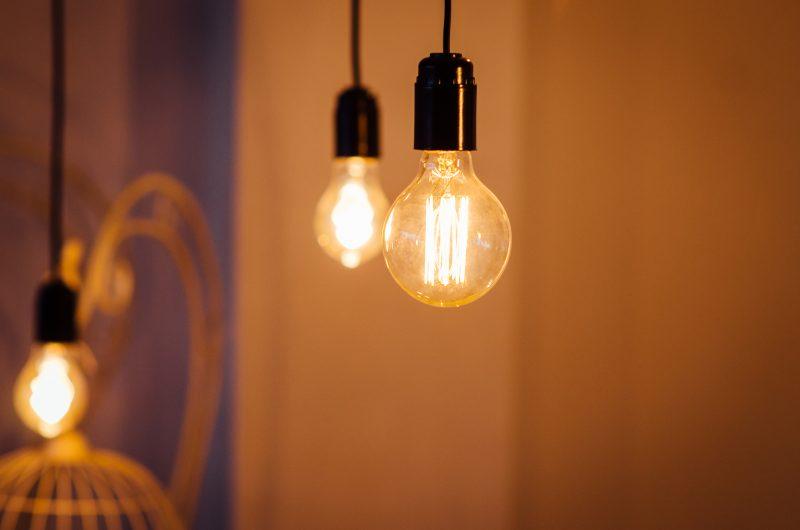 照明DIYで雰囲気を変える
