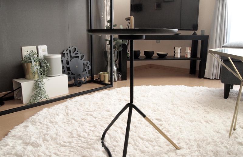 理想のデザインに近い家具