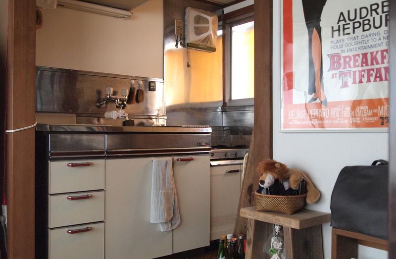 キッチンまわり1