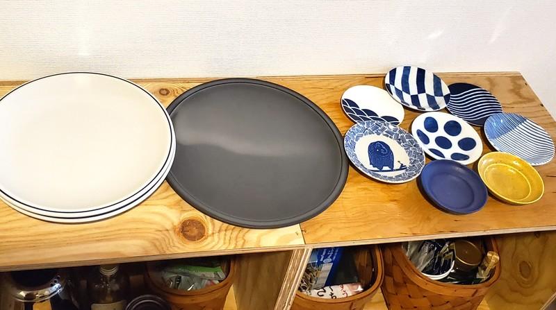 かわいい豆皿