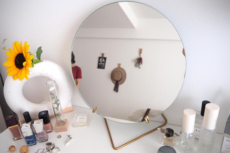 北欧ブランドの鏡