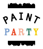 ROOMBLOOM PAINT PARTY