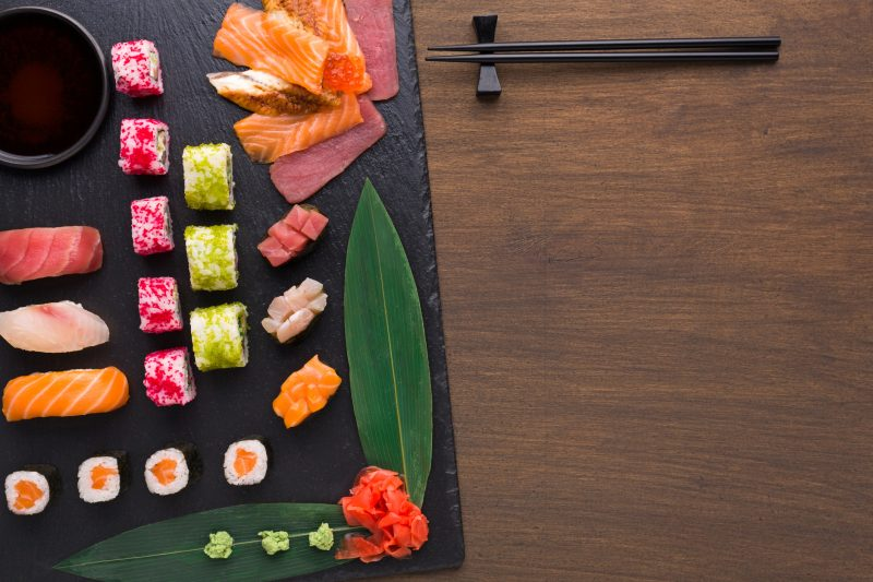 七夕を彩るテーブルコーディネート