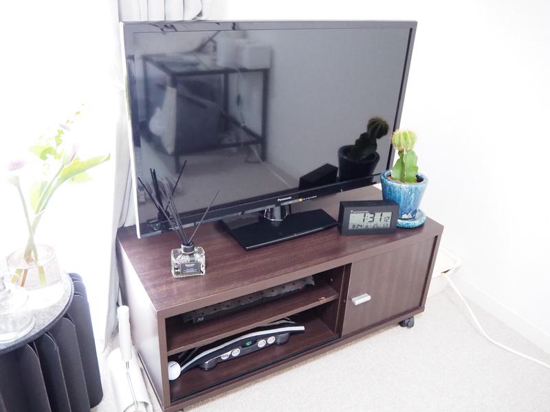 フリマで購入した家具・家電