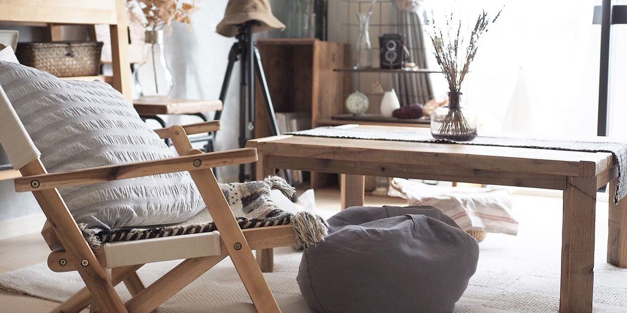 【こだわりの部屋づくりvol.30:後編】 ジャストサイズの家具がなければ自分でつくる!初心者でも手軽にできるDIY(minamiさん)