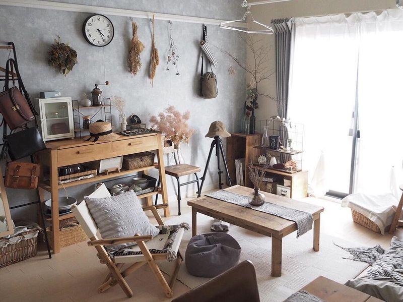 minamiさんの部屋