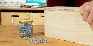 材料をつなぐ方法と種類 DIYのきほんを覚えよう 応用編