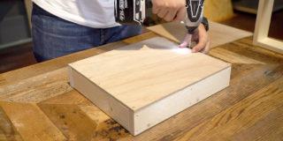 材料をつなぐ方法と種類|DIYのきほんを覚えよう 応用編