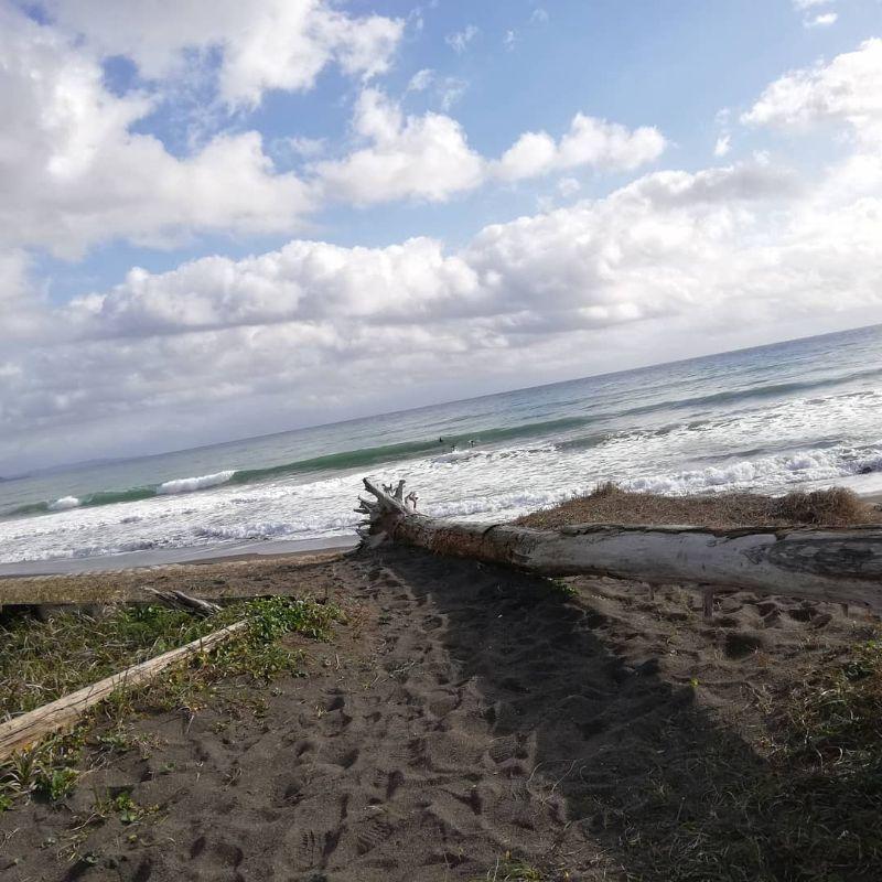 二拠点生活のきっかけとなった趣味のサーフィン