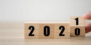 2021年新年のご挨拶と2020年人気記事TOP10