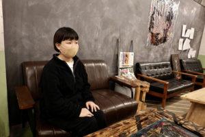 EMARFを使って部屋にぴったりの家具を作った沼田さん