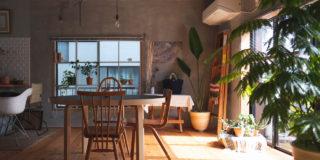 中古の一軒家をフルリノベーション! 2階LDKや土間、デッキでキャンプ気分を満喫中|わがままな住まいvol.10