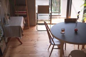 お気に入りの北欧家具の有名ブランド・Artek(アルテック)「TABLE91」