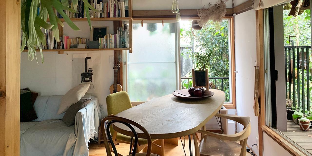 一軒家をセルフリノベーション。DIYでおうち時間がもっと豊かに|こだわりの部屋づくりvol.36