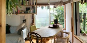 一軒家をセルフリノベーション。DIYでおうち時間がもっと豊かに こだわりの部屋づくりvol.36